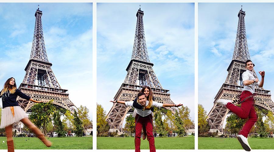 Παρίσι Paris