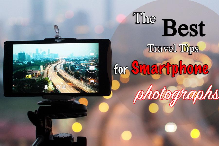 Tips για φωτογραφίες από το Smartphone