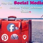 Social Media personal guide Social Media προσωπικός ξεναγός