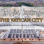 Βατικανό Vatican City Tips
