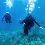κατάδυση Χανιά Diving in Chania
