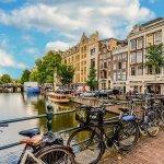 Amsterdam Locals Άμστερνταμ Ντόπιοι