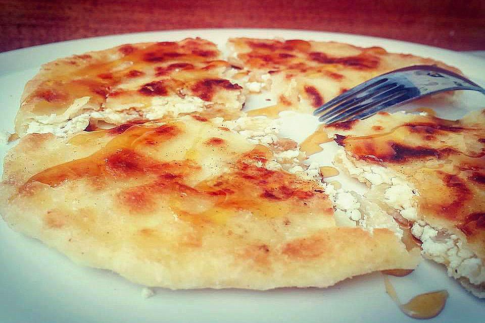 Σφακιανή πίτα Sfakian Pie