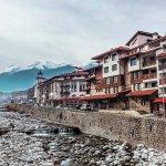 Bansko Winter Luxury