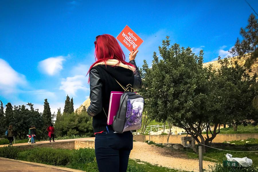 Athens Walking Tours