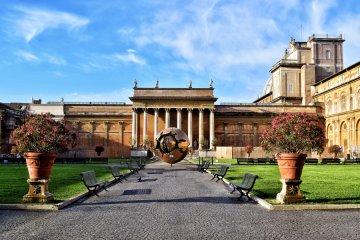 Vatican Destination
