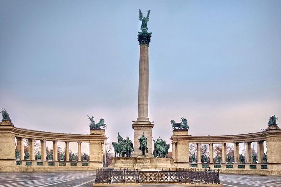 DoDo - Βουδαπέστη - Travelen
