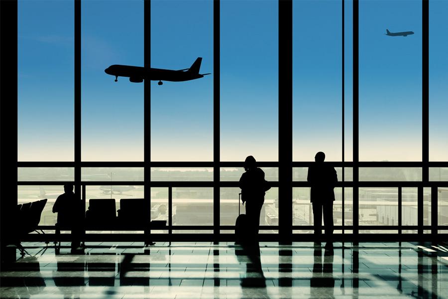 Καλύτερα αεροδρόμια