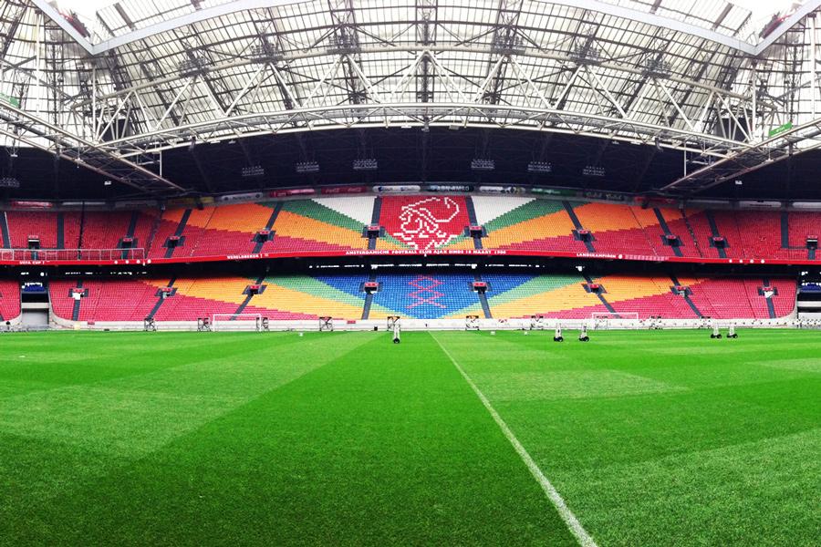 Στάδιο Ajax