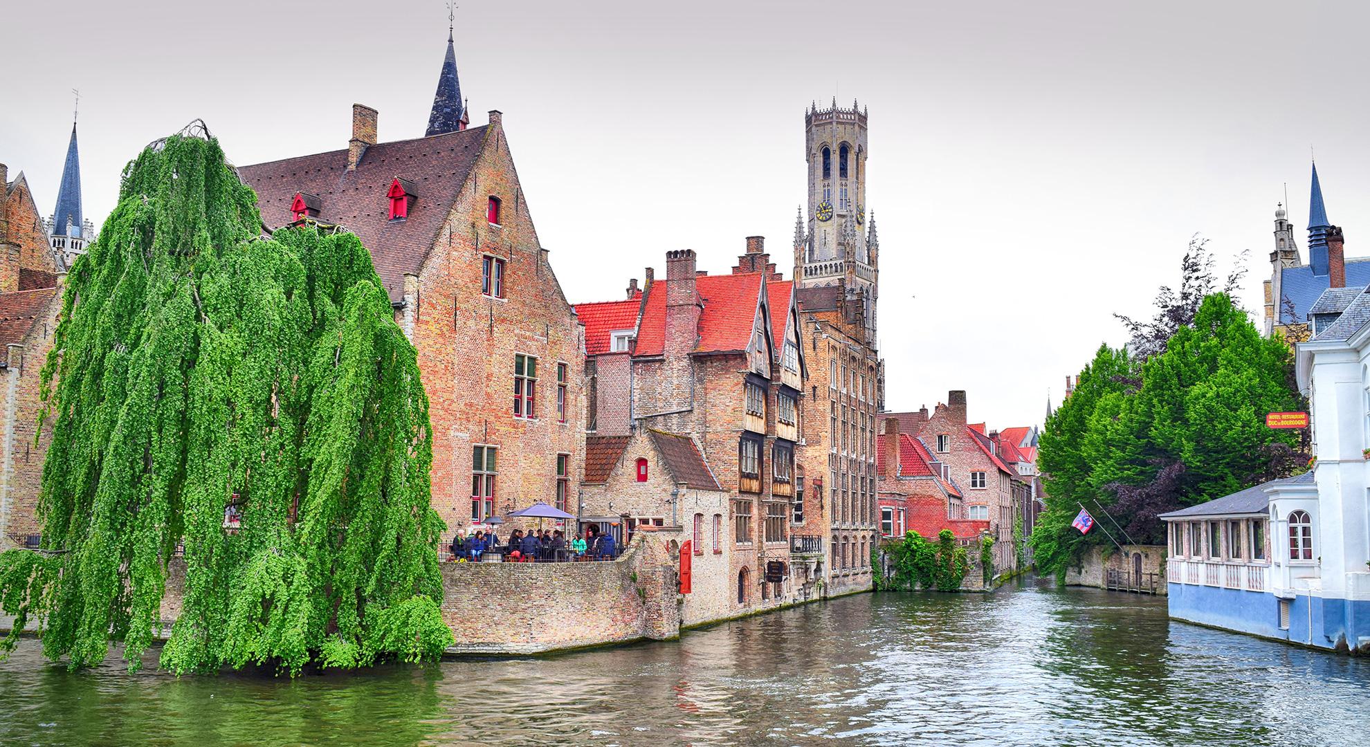 Dating στη Γάνδη Βέλγιο