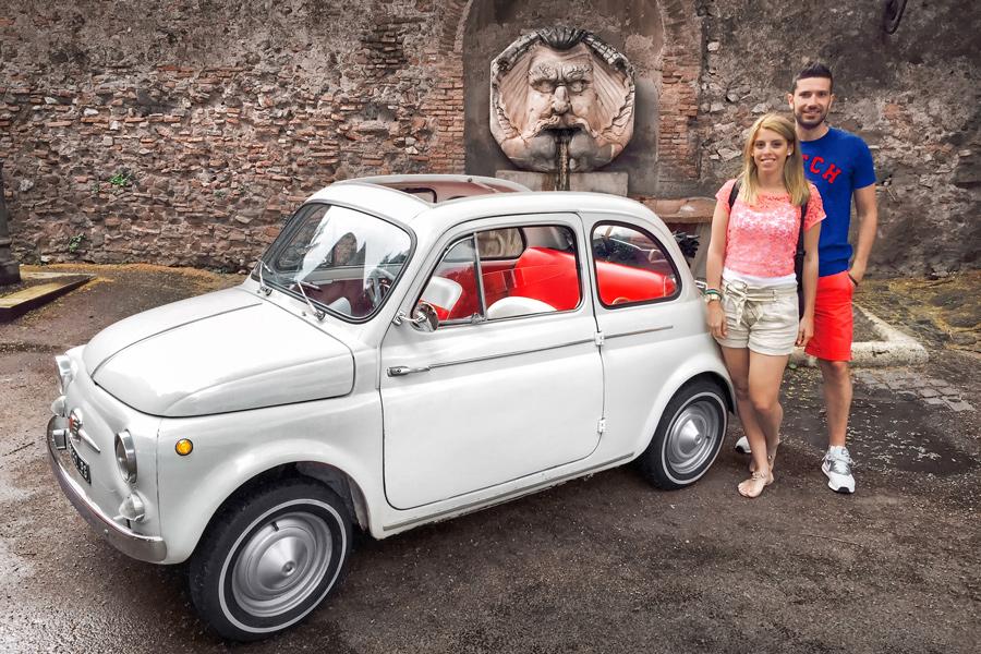 Ρώμη ιστορία Rome story