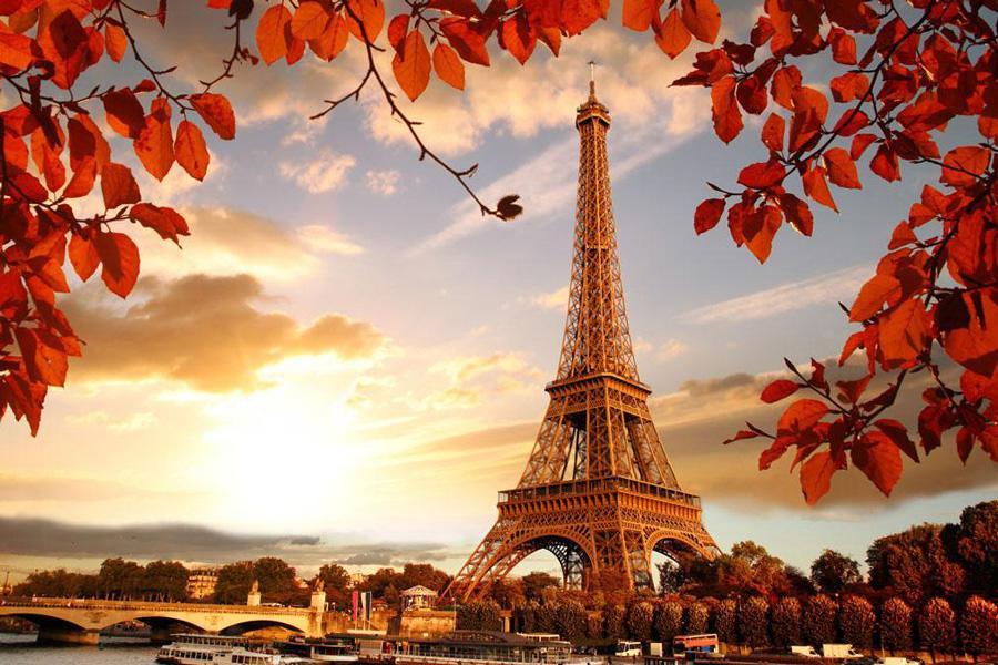 Φθινοπωρινός προορισμός Autumn destination