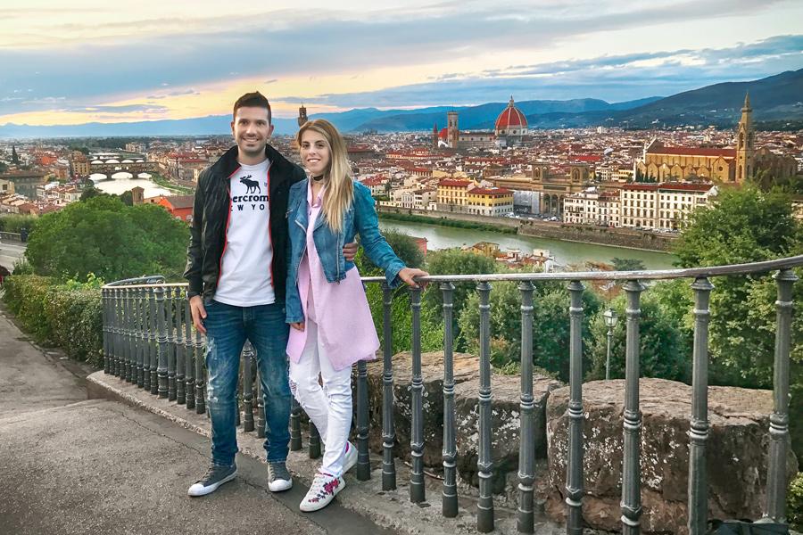 Φλωρεντία ιστορία Renaissance Florence Story