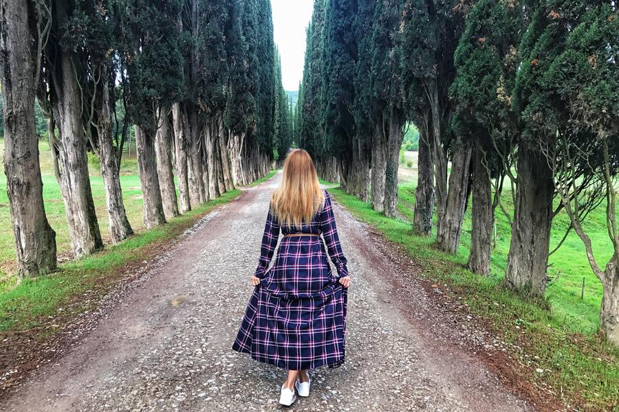Τοσκάνη Tuscany