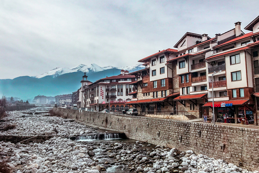 Bansko Winter Luxury
