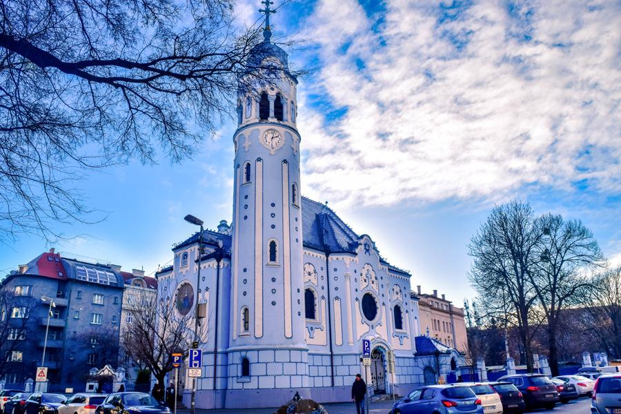 DoDo - Μπρατισλάβα - Travelen
