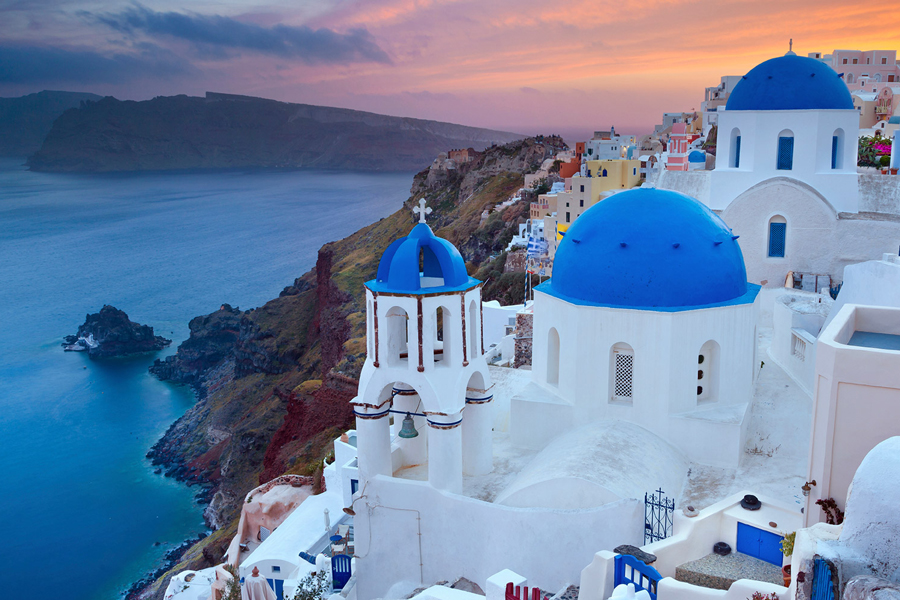 καλύτερο Ελληνικό νησί the best Greek island