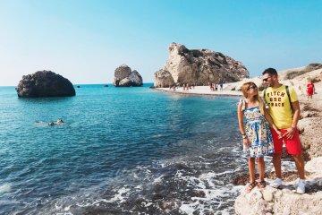 Το νησί της αποπλάνησης Cyprus The island of seduction