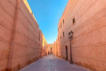 Μαρακές Marrakech