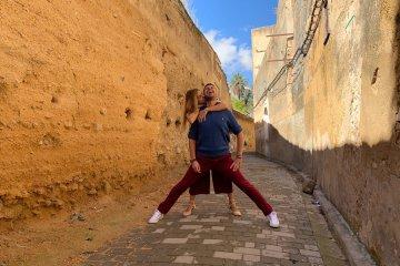 trip to Morocco ταξίδι στο Μαρόκο