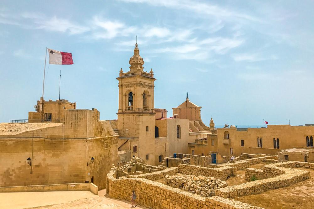 Γκόζο, οδηγός για το γνωρίσετε σε 24 ώρες Gozo Guide