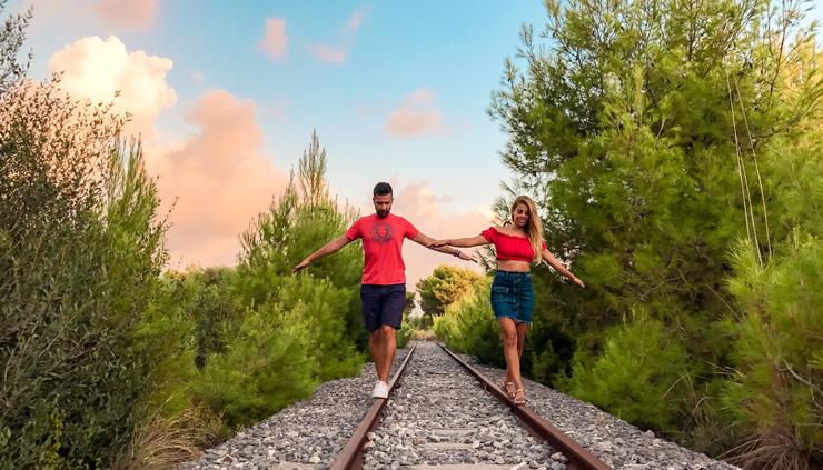 Τι να κάνετε αν ο φίλος σας είναι διπλή ραντεβού