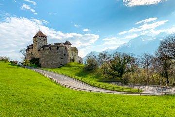 Λιχτενστάιν Liechtenstein